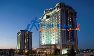 هتل وواستانبول
